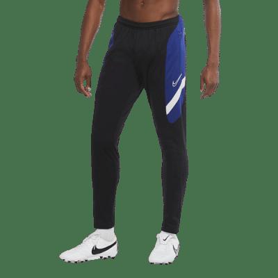 Nike Dri-Fit Academy melegítő nadrág, fekete-királykék,