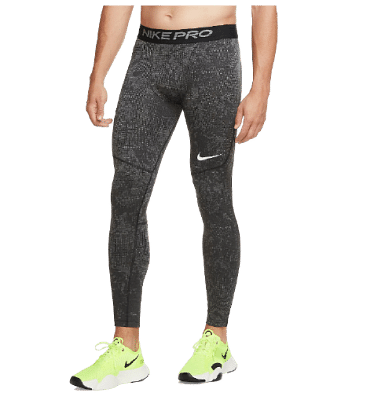Nike M NP alánadrág, fekete-khaki