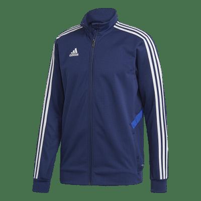 Adidas Tiro 19 melegítő felső, sötétkék