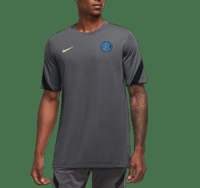 Nike Internazionale Strike mez, szürke