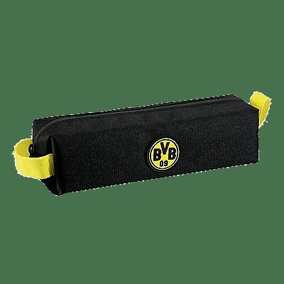 Borussia Dortmund tolltartó, hasáb alakú