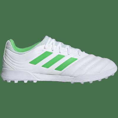 Adidas Copa 19.3 TF műfüves focicipő, fehér