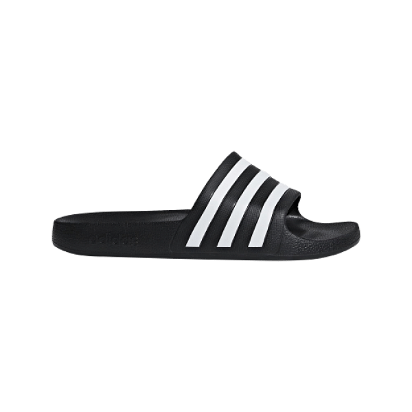 Adidas Adilette Aqua papucs, fekete