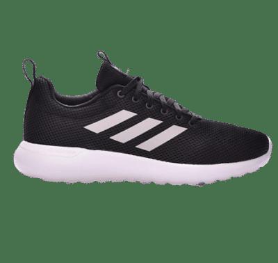 Adidas Lite Racer sportcipő, fekete