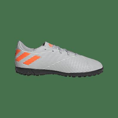 Adidas 19.4 TF műfüves focicipő, gyerekméret, szürke