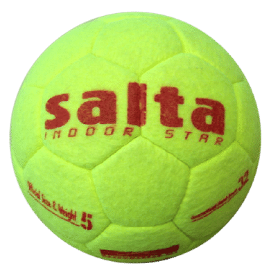 Salta teremlabda Indoor star