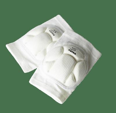 Salta Párnázott térdvédő, fehér