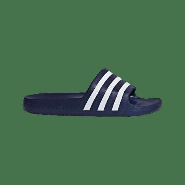 Adidas Adilette Aqua papucs, sötétkék