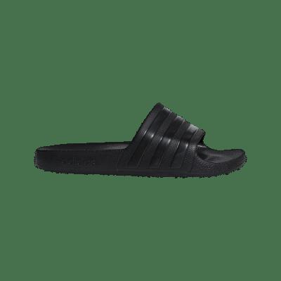 Adidas Adilette Aqua papaucs, fekete