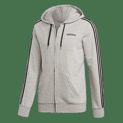 Adidas Performance melegítőfelső, szürke
