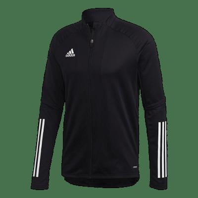 Adidas Condivo 20 melegítőfelső, fekete