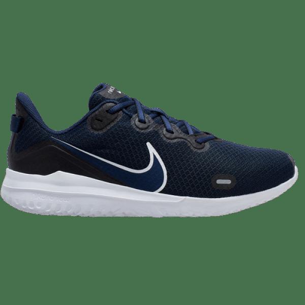 Nike Renew Ride sportcipő, sötétkék