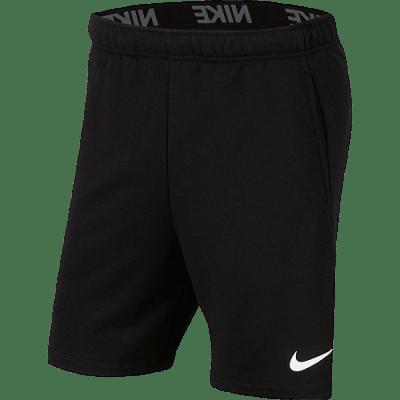 Nike Fleece rövidnadrág, fekete