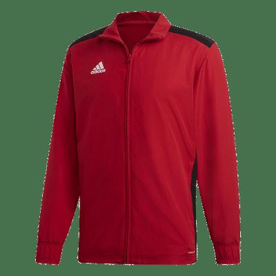Adidas Regista 18 melegítőfelső, piros