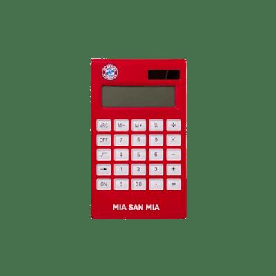 Bayern München számológép