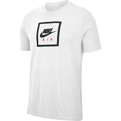 Nike NSW Tee Air 2 póló, fehér
