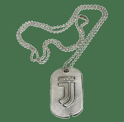 Juventus FC dögcédula