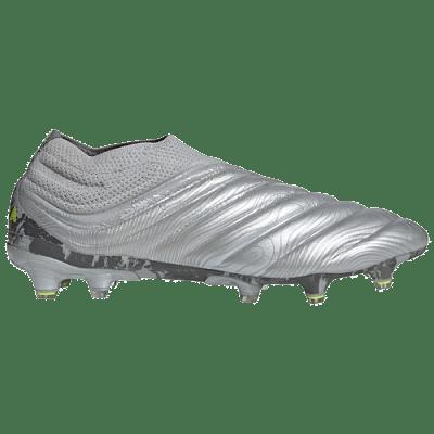 Adidas Copa 20+ FG stoplis focicipő. ezüst