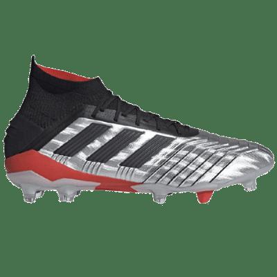 Adidas Predator 19.1 FG stoplis focicipő