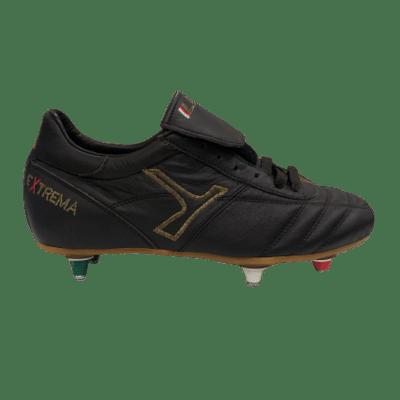 Leo Sport A400-70-S1 Lth stoplis focicipő, barna