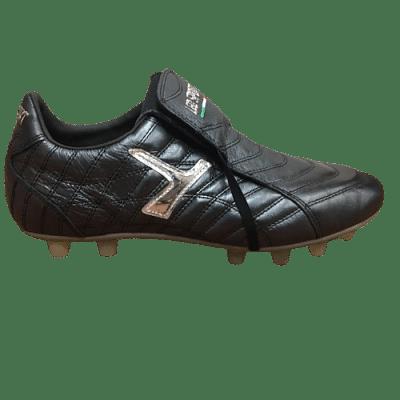 Leo Sport New Platinum PU FG stoplis focicipő