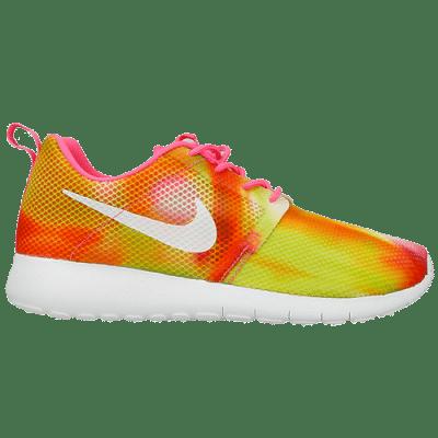 Nike Roshe One Flight sportcipő, női/gyerekméret
