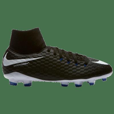 Nike Hypervenom Phelon 3 DF FG stoplis focicipő, gyerekméret