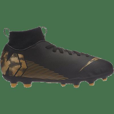 Nike Mercurial Superfly VI Club FG/MG stoplis focicipő, gyerekméret