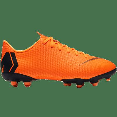 Nike Mercurial Vapor 12 Club FG/MG Jr stoplis focicipő, gyerekméret