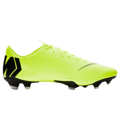 Nike Mercurial Vapor XII Pro FG stoplis focicipő