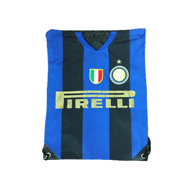 FC Internazionale tornazsák