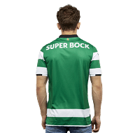 Macron Sporting Portugal mez