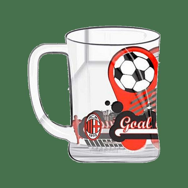 AC Milan üvegbögre