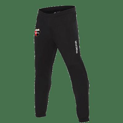 Macron PMFC Niagara melegítőnadrág fekete