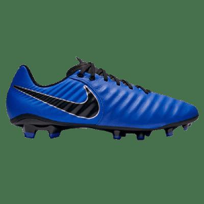 Nike Tiempo Legend 7 Academy FG stoplis focicipő, királykék-fekete