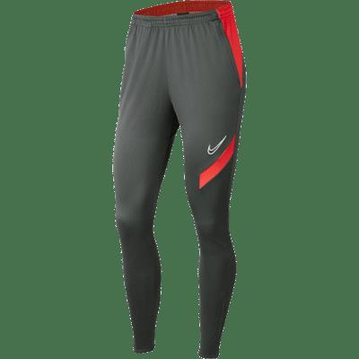 Nike Dri-Fit Academy Pro női nadrág, szürke-piros