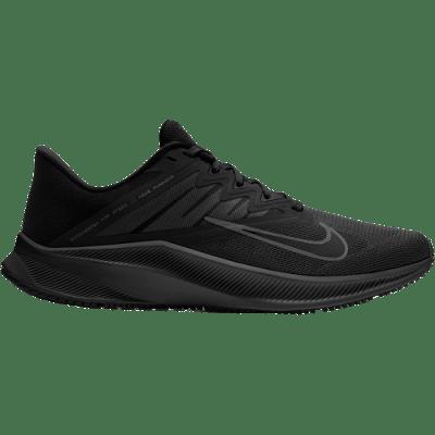 Nike Quest 3 futócipő, fekete