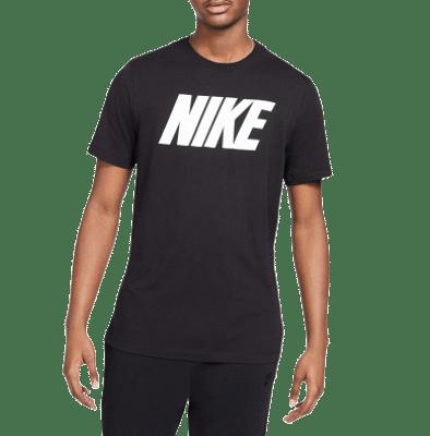 Nike NSW Tee Icon póló, fekete