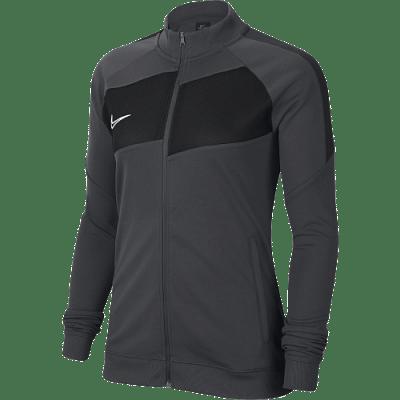 Nike Dri-Fit Academy Pro melegítő felső, női, szürke-fekete