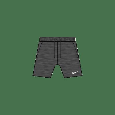Nike Strike21 rövidnadrág, szürke