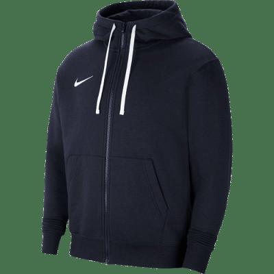 Nike Park20 polár melegítő felső, sötétkék