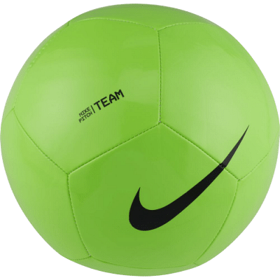 Nike Pitch Team labda, zöld