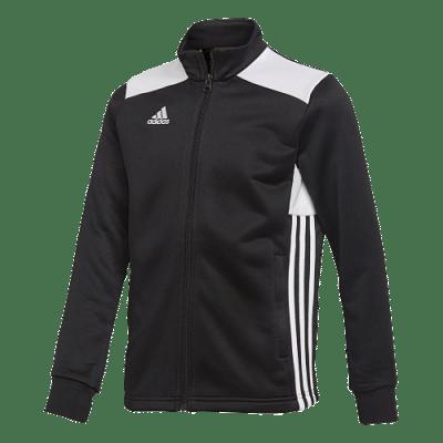 Adidas Regista 18 melegítőfelső,gyerekméret,  fekete