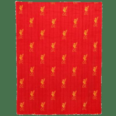 Liverpool FC polár takaró