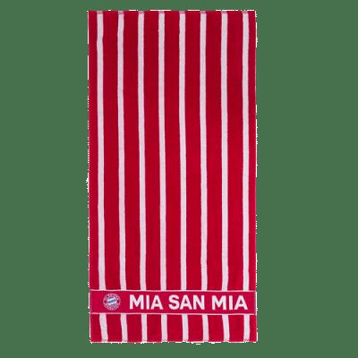 FC Bayern München törölköző, Mia San Mia