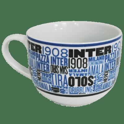 Internazionale FC teás bögre