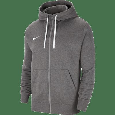 Nike Park20 polár melegítő felső, szürke