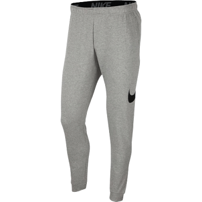 Nike Dri-FIT melegítőnadrág, szürke