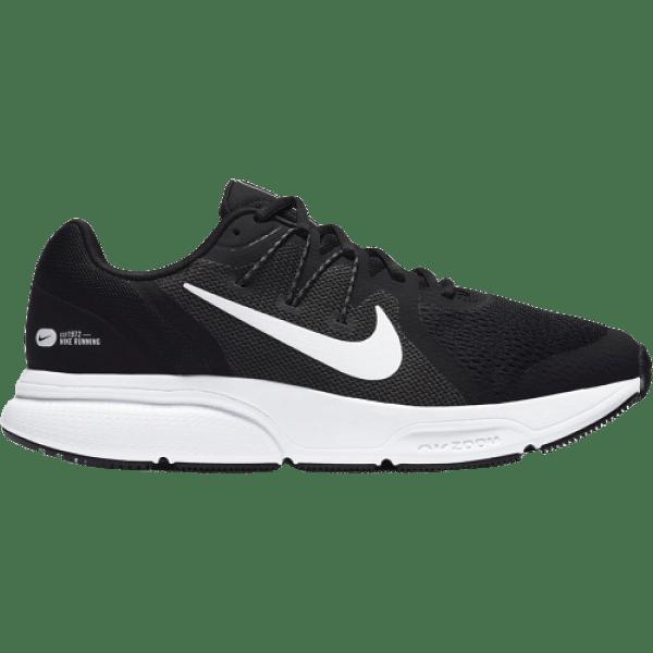 Nike Zoom Span 3 futócipő, fekete