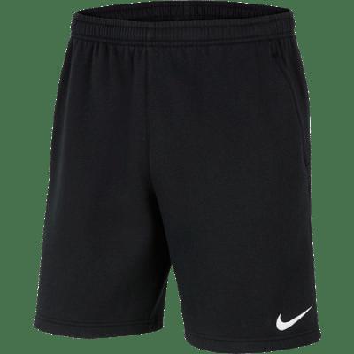 Nike Park 20 Fleece rövidnadrág, fekete